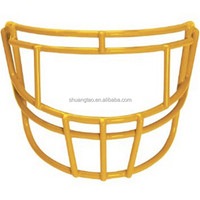 ice hockey 2100 face mask helmet cage senior , sport skating helmet