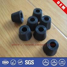 Custom mold non slip high temperature silicone rubber feet