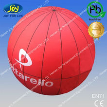 HOT SALE Inflatable Air Hot Ballon with Helium Gas