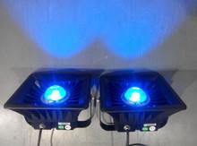 100W 200W RGB 300w LED Flood Lights/Spotlights, CE ,GS ,ROHS, UL certification ,130LM/W