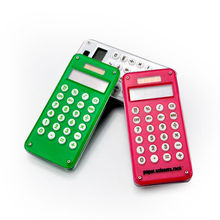 calculators with puzzle game for kids LM-2004A