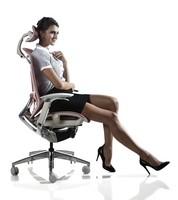 Sync Sliding Comfortable Ergonomic Reading Chair