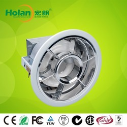White 24W Square LED Downlight 8 inch/Home LED Lighting