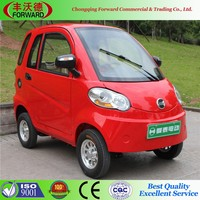 Hot sale electric car/48V 1200W brushless motor 4 wheel electric scooter