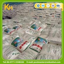 Manufacturing crystal mesh halal msg 99 monosodium glutamate 30
