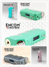 2015 alibaba new style mods vape on tx70w vape mod 18650 battery e cigarette mods box vape