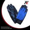 Wholesale new design mechanic magic gloves microfiber gloves