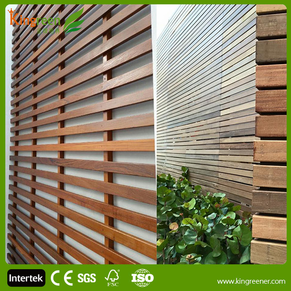 Wall Cladding Outdoor Wooden For Interior Wall Cladding Made From Wood Plastic Composite