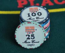 10g custom design ceramic poker chips/casino poker chip