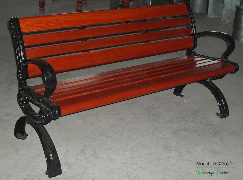 승리 gardan 나무 ourdoor 벤치의/ 공원 휴식 의자 길이 크기/ 클래식 ...