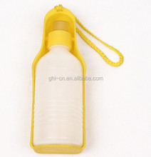 2015 newest hot selling Pet drink (GHI zhu 40075)