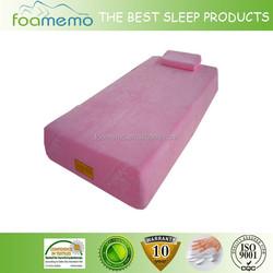Comfortable soft baby sponge play mattress