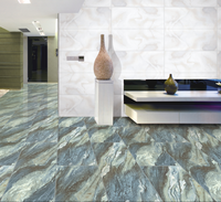 450x900 green GLAZED PORCELAIN TILE,good quality porcelain price tile floor tile with look like marble zibo ML4902