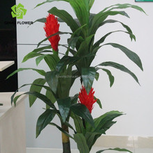 2015 hot artificial bonsai /fake plant / pot decorate flower artificial tree
