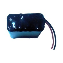 18650 3.7V 2.6Ah lithium batterie with PCB/BMS