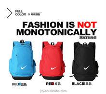 Waterproof backpack 2015/leather canvas backpack/Hot Selling Custom Canvas Backpack