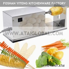 Zanahoria cebolla& máquina de cortar vegetales máquina de corte, la aprobación del ce