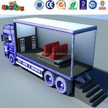 2015 rcoking mobile cinema 5d cinema simulator 5d projector cinema for sale