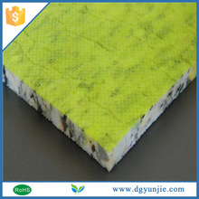 Comfortable Non-woven Fabric Laminated Foam Underlay Rolls