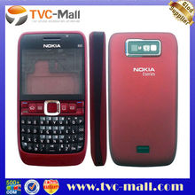 mobile phone housing for Nokia E63 (NKH-E63)