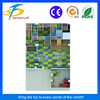 Indoor amusement game play for kids/high profit investment soft play sets