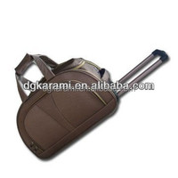 cheep factory price trolly suitcase, travel case, duffle bag