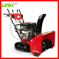11HP Snow Power Sweeper