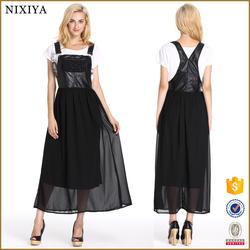 Latest pattern 2015 new fashion cheap bandage burgundy evening dress