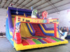 inflatable clown commercial inflatable slide for adults