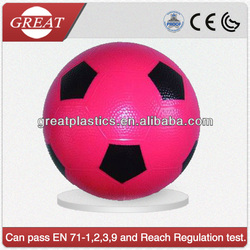Different types toy sport ball