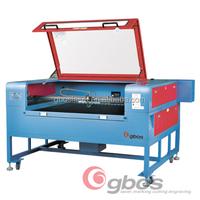 madera de la maquina de corte por laser/maquina de corte laser para madera