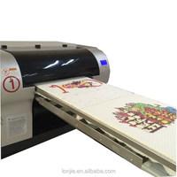 Digital to black T-shirt Printer,black t-shirt printer