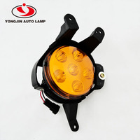 High Power LED Fog Light For Cruze,Yellow Led Fog Light