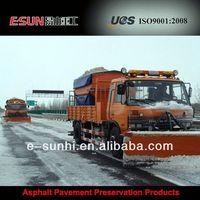 HZJ5120TCX heavy-duty cheap snow plows
