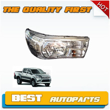 head lamp headlight for toyota vigo 2015 2016
