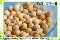 High-nutrition low price china wholesale chickpea in russia