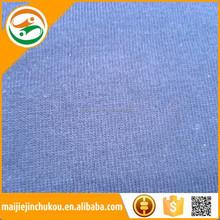 2015 Collection Ocean Blue Linen Checks Fabric