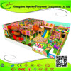 Amazon Hot Selling Commercial Used Indoor Playground Equipment For Sale 154-21g