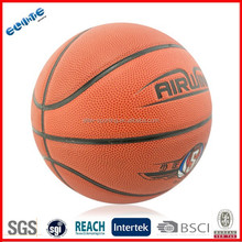 High quality basketball ball size 7 for training
