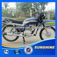 Chongqing Top Selling Alloy Wheel 200CC Racing Motorcycle(SX200-RX)