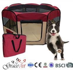 Grace Pet Dog playpen / dog fabric fence