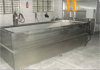 HS water transfer printing tank machine , hydrographic dipping tank