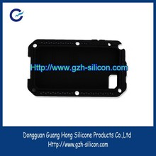 Custom silicone Anti-shocking Protective Covers for mobiles