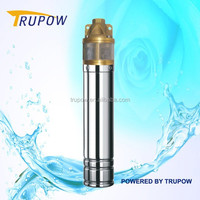 4SKm100 Deep Well Bore Water Peripheral Submersible Pump