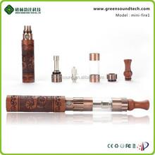 Electronic Cigarette Wth Global Lowest Price mini fire wood E Vaporizer E Pen Cigarette Wholesale
