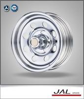 Trailer Wheel of Toyota Modular Wheels
