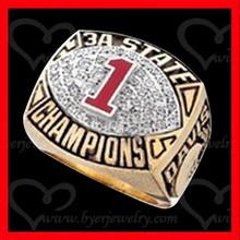 Make a Championship rings for football club football league