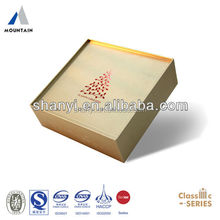 Mountain Custom paper snack recycling powder food packaging