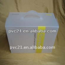 Factory made packaging heat sealed PP boxes alibaba China