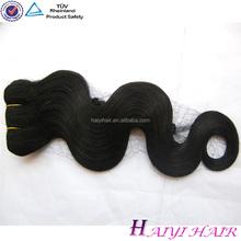 Factory Price Tangle Free Cheap Peruvian Virgin Hair Wefts
